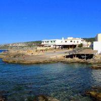 Paesi e località sull'isola di Formentera